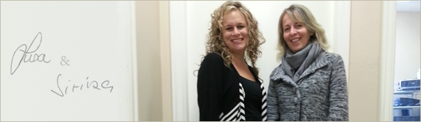ledgersonline welcomes lisa and jirina