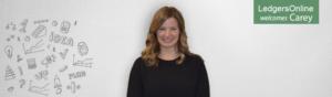 Bookkeeper Profile: Meet Carey