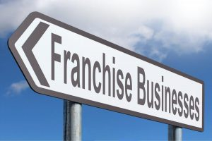 Franchise Business Bookkeeping image