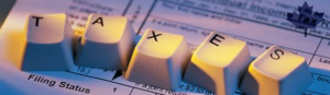 2012 year-end tax planning considerations image