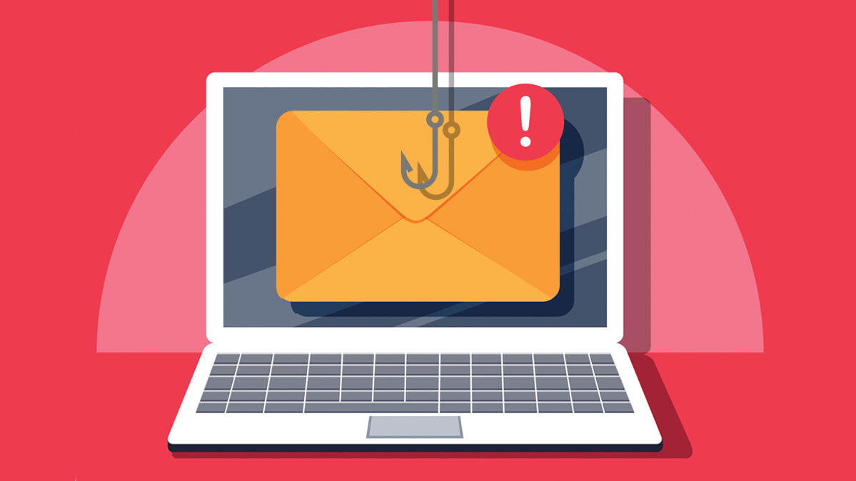 Five Ways to Recognise Malicious Spam Emails