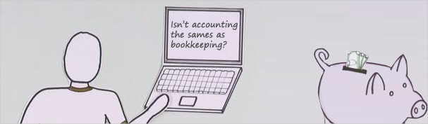 Bookkeeping and Accounting Defined in Plain English