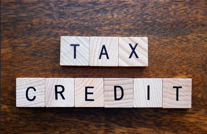 SR&ED Tax Credit image