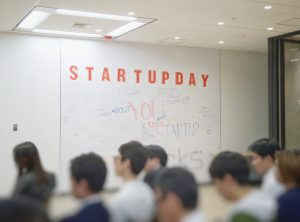 owning canadian startup